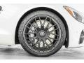 Mercedes-Benz AMG GT Roadster designo Diamond White Metallic photo #40