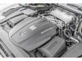 Mercedes-Benz AMG GT Roadster designo Diamond White Metallic photo #47