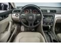 Volkswagen Passat 2.5L S Platinum Gray Metallic photo #4