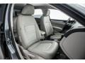 Volkswagen Passat 2.5L S Platinum Gray Metallic photo #6