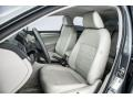 Volkswagen Passat 2.5L S Platinum Gray Metallic photo #26