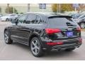 Audi Q5 3.0 TFSI Premium Plus quattro Brilliant Black photo #5