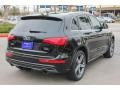 Audi Q5 3.0 TFSI Premium Plus quattro Brilliant Black photo #7
