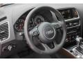 Audi Q5 3.0 TFSI Premium Plus quattro Brilliant Black photo #40