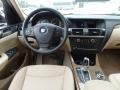 BMW X3 xDrive28i Sparkling Bronze Metallic photo #15