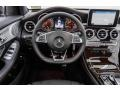 Mercedes-Benz GLC AMG 43 4Matic Polar White photo #4