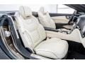 Mercedes-Benz SL 450 Roadster Dolomite Brown Metallic photo #2