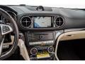 Mercedes-Benz SL 450 Roadster Dolomite Brown Metallic photo #4