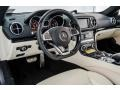 Mercedes-Benz SL 450 Roadster Dolomite Brown Metallic photo #7