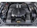 Mercedes-Benz SL 450 Roadster Dolomite Brown Metallic photo #8