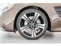 Mercedes-Benz SL 450 Roadster Dolomite Brown Metallic photo #9