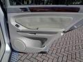 Mercedes-Benz ML 63 AMG 4Matic Iridium Silver Metallic photo #33