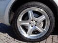 Mercedes-Benz ML 63 AMG 4Matic Iridium Silver Metallic photo #88