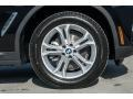 BMW X3 xDrive30i Jet Black photo #9