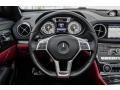 Mercedes-Benz SL 400 Roadster Steel Grey Metallic photo #12
