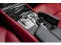 Mercedes-Benz SL 400 Roadster Steel Grey Metallic photo #15