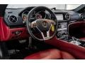 Mercedes-Benz SL 400 Roadster Steel Grey Metallic photo #20