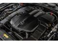 Mercedes-Benz SL 400 Roadster Steel Grey Metallic photo #27