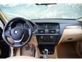 BMW X3 xDrive 35i Jet Black photo #13