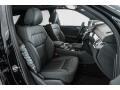 Mercedes-Benz GLE 350 Black photo #2