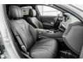 Mercedes-Benz S 560 Sedan Iridium Silver Metallic photo #2