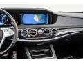 Mercedes-Benz S 560 Sedan Iridium Silver Metallic photo #5