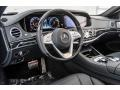 Mercedes-Benz S 560 Sedan Iridium Silver Metallic photo #6