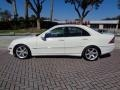 Mercedes-Benz C 230 Sport Arctic White photo #3