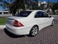 Mercedes-Benz C 230 Sport Arctic White photo #9