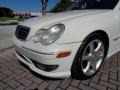Mercedes-Benz C 230 Sport Arctic White photo #34