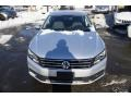 Volkswagen Passat S Sedan Reflex Silver Metallic photo #2