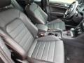 Volkswagen Golf GTI 4-Door 2.0T Autobahn Deep Black Pearl photo #10