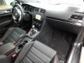 Volkswagen Golf GTI 4-Door 2.0T Autobahn Deep Black Pearl photo #11