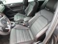 Volkswagen Golf GTI 4-Door 2.0T Autobahn Deep Black Pearl photo #14