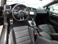 Volkswagen Golf GTI 4-Door 2.0T Autobahn Deep Black Pearl photo #16
