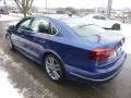 Volkswagen Passat R-Line Sedan Reef Blue Metallic photo #7