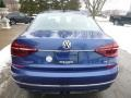 Volkswagen Passat R-Line Sedan Reef Blue Metallic photo #8