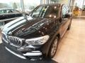 BMW X3 xDrive30i Jet Black photo #3