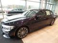 BMW 5 Series 530i xDrive Sedan Carbon Black Metallic photo #3