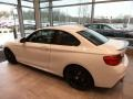 BMW 2 Series M240i xDrive Coupe Alpine White photo #1