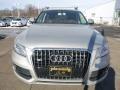 Audi Q5 2.0 TFSI Premium quattro Cuvee Silver Metallic photo #9