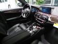 BMW 5 Series 540i xDrive Sedan Imperial Blue Metallic photo #5