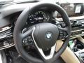 BMW 5 Series 540i xDrive Sedan Alpine White photo #14