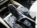 BMW 5 Series 540i xDrive Sedan Alpine White photo #15
