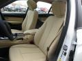 BMW 3 Series 320i xDrive Sedan Alpine White photo #12