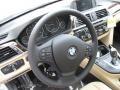 BMW 3 Series 320i xDrive Sedan Alpine White photo #14