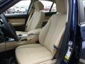 BMW 3 Series 320i xDrive Sedan Mediterranean Blue Metallic photo #13