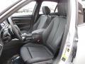 BMW 3 Series 330i xDrive Sedan Glacier Silver Metallic photo #12