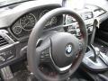 BMW 3 Series 330i xDrive Sedan Glacier Silver Metallic photo #14