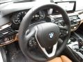 BMW 5 Series 540i xDrive Sedan Alpine White photo #14